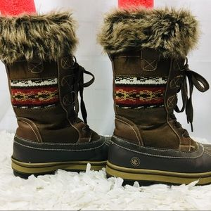 Northside Women's Bishop Snow Boots